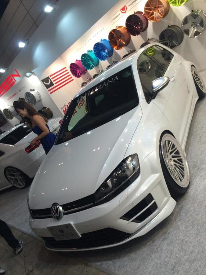VW Golf7